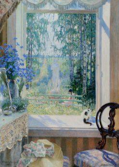 Summer | Nikolai Petrovich Bogdanov-Belsky | Oil Painting