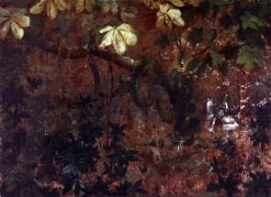 The Fairie Wood | William Stott-of-Oldham | Oil Painting