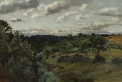 Landscape | Alfred William Parsons