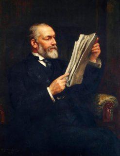 Sir William Vincent