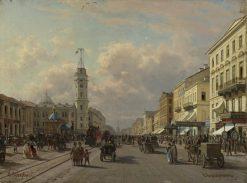 Nevsky Prospect
