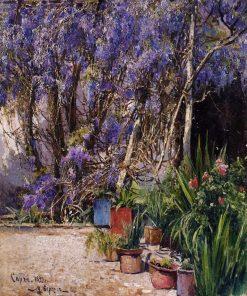 Capri | Mikhail Berkos | Oil Painting