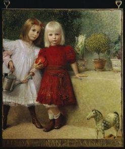 Hilda und Franzi von Matsch