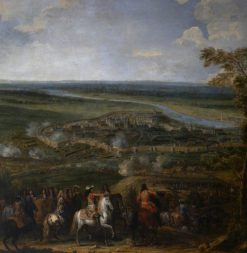 The Siege of Maastricht