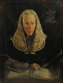 Bernard John Seymour