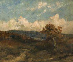 Landscape | Cecil Gordon Lawson | Oil Painting