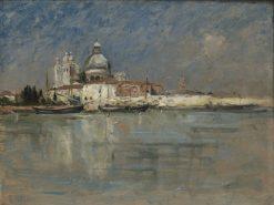 Venice | Carl Skanberg | Oil Painting