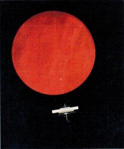 Space | Ilya Chashnik | Oil Painting