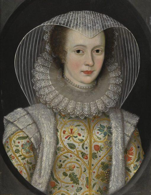 Frances Bell