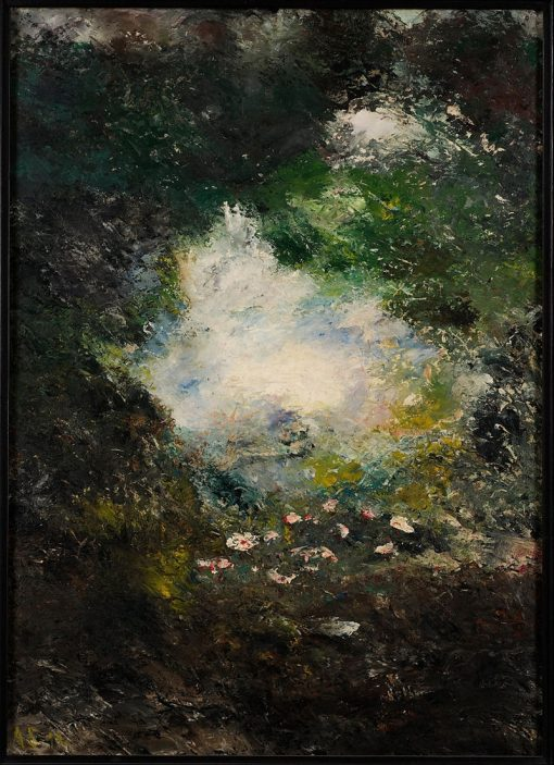 Wonderland | August Strindberg | Oil Painting