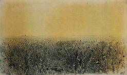 Thistles | Ivan Ivanovich Shishkin | Oil Painting
