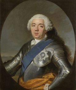 Portrait of William IV