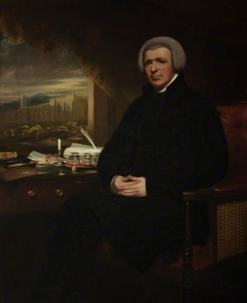 George Henry Law