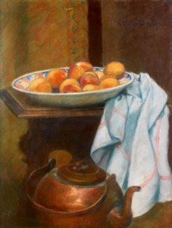 Still life | Georges-Daniel de Monfreid | Oil Painting