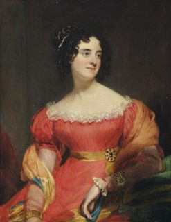 Georgiana Carolina Dashwood