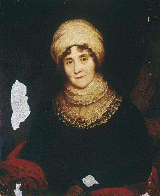 Harriet Graeme