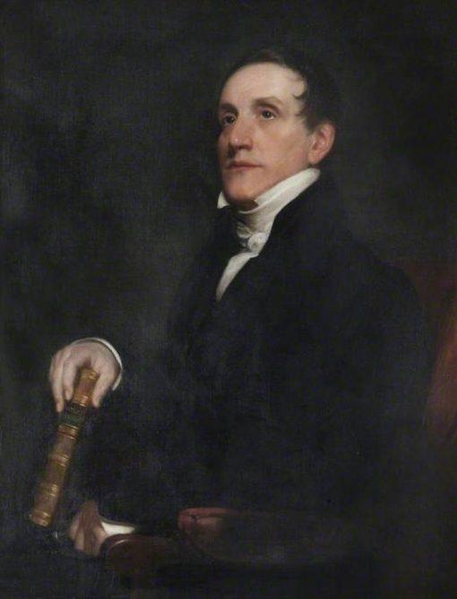 John Narrien
