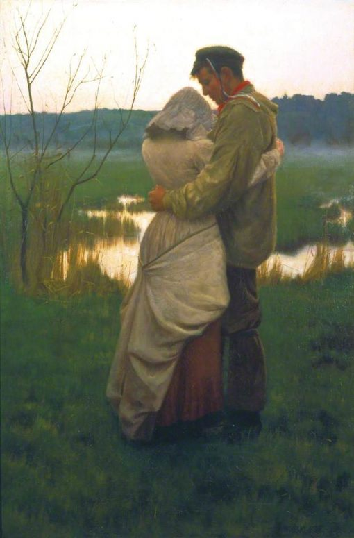 Listed | William Henry Gore | Oil Painting