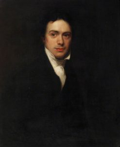 Michael Faraday | Henry William Pickersgill | Oil Painting