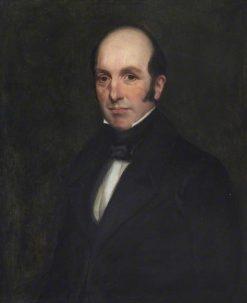 Thomas Watson   Henry William Pickersgill   Oil Painting