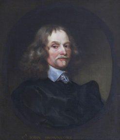 Sir John Brownlow