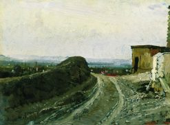 The Road to Montmartre