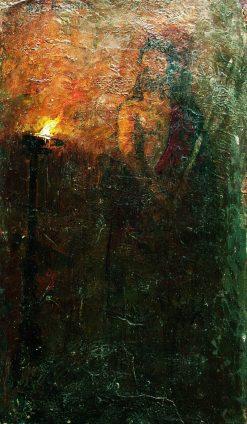 Ecce Homo | Ilia Efimovich Repin | Oil Painting