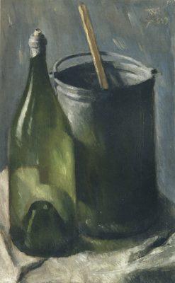 Still Life   Vladimir Grinberg   Oil Painting