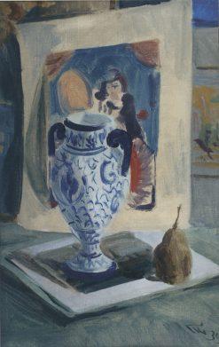 Still Life | Vladimir Grinberg | Oil Painting