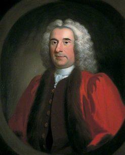 Alderman David Wharam