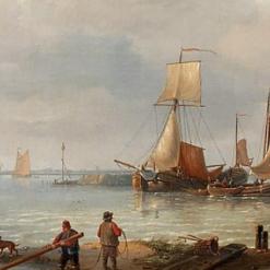 Verboeckhoven, Charles Louis