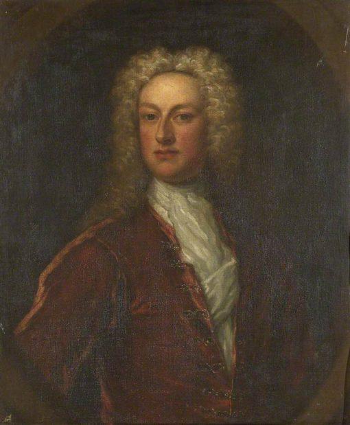 Sackville Tufton (1688–1753)