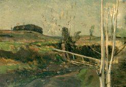 Landscape | Henri Joseph Harpignies | Oil Painting