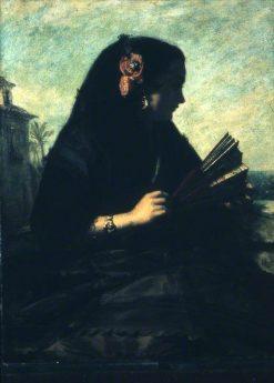 The Pride of Seville | John Phillip | Oil Painting