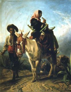Spanish Peasants