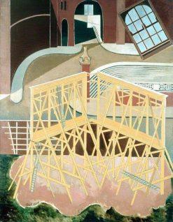 Northern Adventure | Paul Nash | Oil Painting