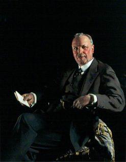 Sir Thomas Jaffrey