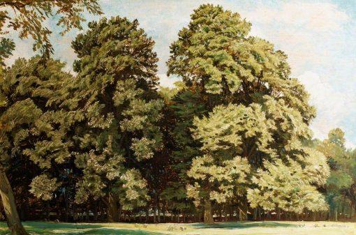 Forest Scene | William James Muller | Oil Painting