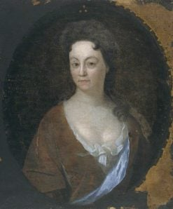 Lady Margaret Owen (1663- c.1727) | British School th Century   Unknown | Oil Painting