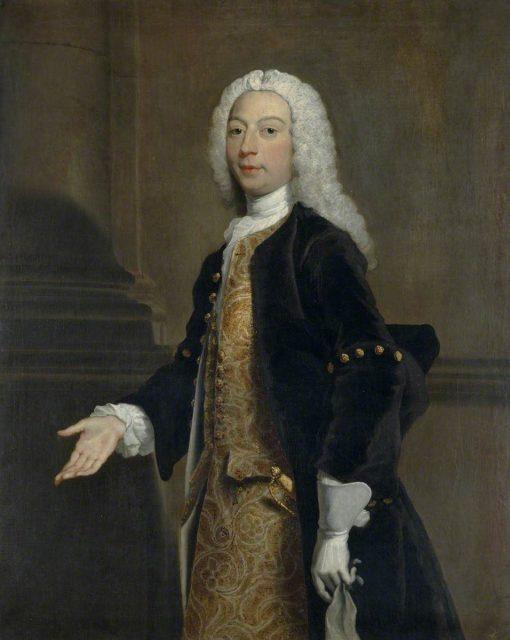John Owen (c.1702-1754)