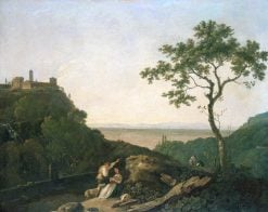 View at Tivoli | Richard Wilson