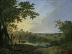 View in Windsor Great Park | Richard Wilson