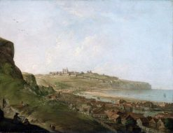 Dover Castle | Richard Wilson