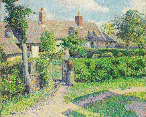 Peasants' Houses