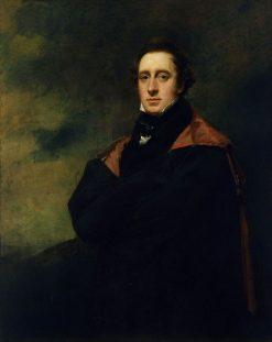 Andrew Spotiswoode (1787-1866) | Sir Henry Raeburn