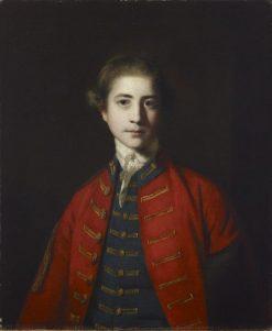 Stephen Croft Junior   Sir Joshua Reynolds   Oil Painting