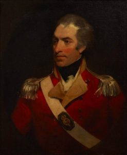 Colonel William Paterson
