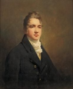 Archibald Trotter of Bush | Sir Henry Raeburn