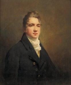Archibald Trotter of Bush   Sir Henry Raeburn
