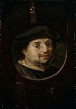 Domenico da Gambassi | Andrea del Sarto | Oil Painting